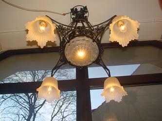 Lampen 3 galerie heja freiburg historismus for Lampen freiburg