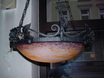 Lampen 4 galerie heja freiburg historismus for Lampen freiburg